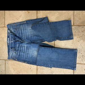 Men's BKE Tyler Straight jeans 34 xxl